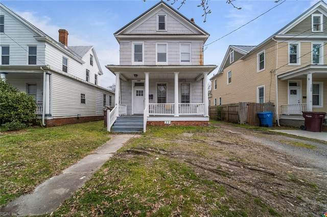 1305 Chesapeake Ave, Chesapeake, VA 23323 (#10363471) :: Rocket Real Estate
