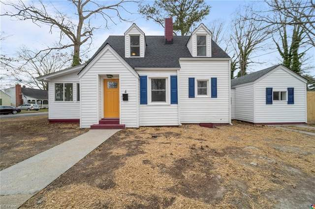 4 Morris St, Portsmouth, VA 23702 (#10363476) :: Rocket Real Estate