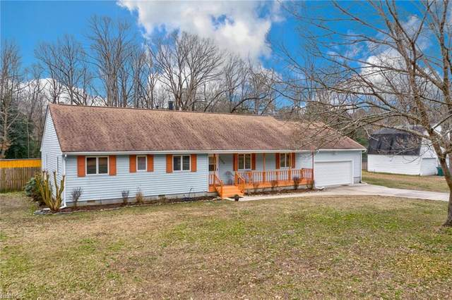 7130 Crittenden Rd, Suffolk, VA 23432 (#10363489) :: Abbitt Realty Co.