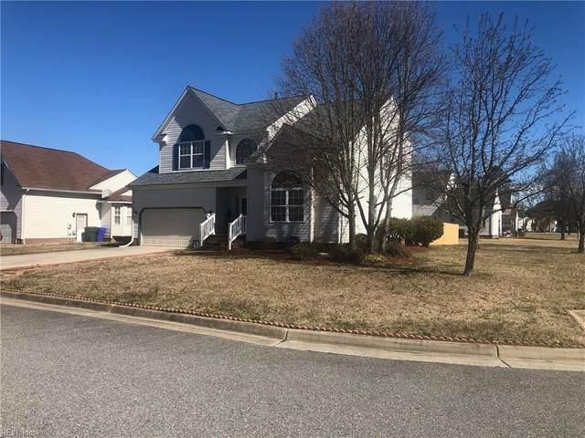 300 Sheryl Lyn Ct, Suffolk, VA 23435 (#10363505) :: Berkshire Hathaway HomeServices Towne Realty