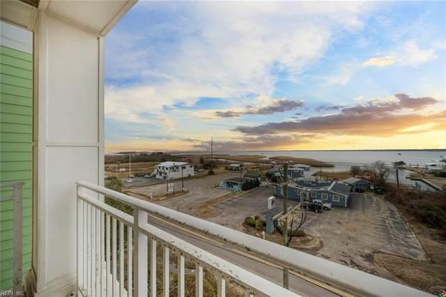 3700 Sandpiper Rd 317A, Virginia Beach, VA 23456 (#10363506) :: Berkshire Hathaway HomeServices Towne Realty