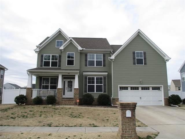 1118 Madison Lynn Way, Chesapeake, VA 23322 (#10363514) :: Berkshire Hathaway HomeServices Towne Realty