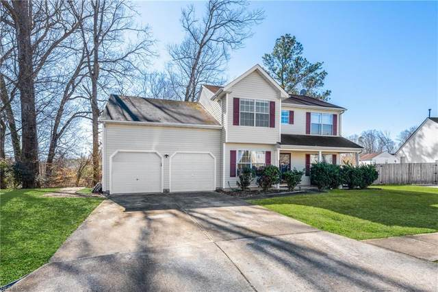 237 Waterwood Way, Suffolk, VA 23434 (#10363520) :: Berkshire Hathaway HomeServices Towne Realty