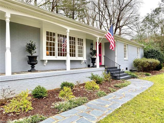 3421 Hastings Dr, Richmond City South James River, VA 23235 (#10363542) :: Berkshire Hathaway HomeServices Towne Realty