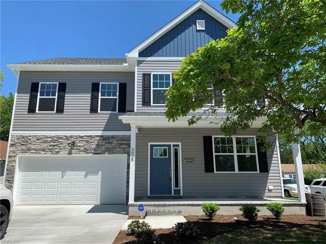 533 Draper Dr, Norfolk, VA 23505 (#10363548) :: Team L'Hoste Real Estate