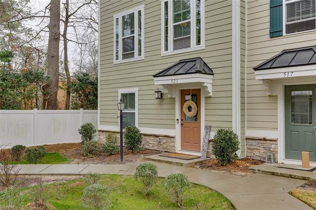521 Charles Porteus Ln, Virginia Beach, VA 23451 (#10363558) :: Verian Realty