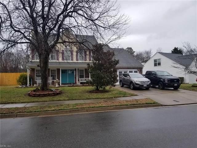 124 Golden Maple Dr, Virginia Beach, VA 23452 (#10363561) :: Momentum Real Estate