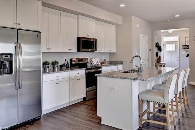 2758 Greenwood Dr, Portsmouth, VA 23701 (#10363566) :: The Kris Weaver Real Estate Team