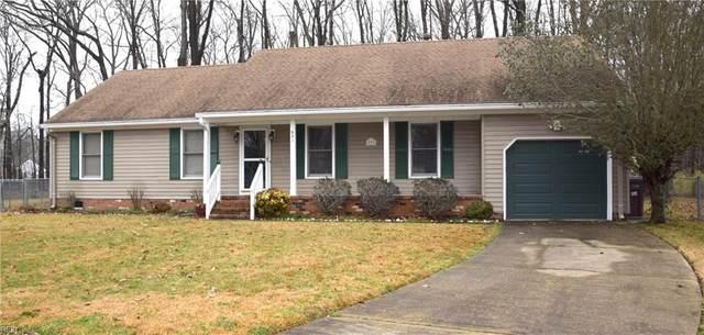 621 Wooddale Ct, Chesapeake, VA 23323 (#10363574) :: Encompass Real Estate Solutions