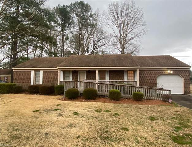 225 Unser Dr, Chesapeake, VA 23322 (#10363575) :: The Bell Tower Real Estate Team