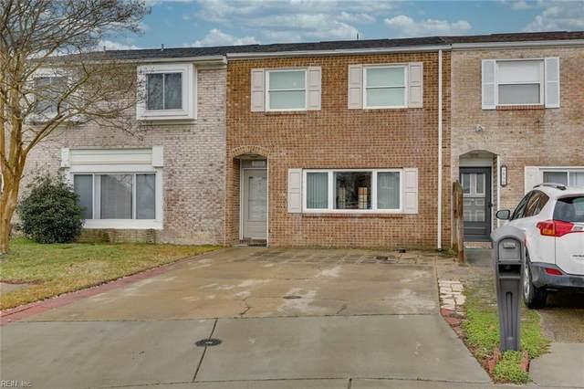 888 Jamestown Landing Rd, Virginia Beach, VA 23464 (#10363584) :: Berkshire Hathaway HomeServices Towne Realty