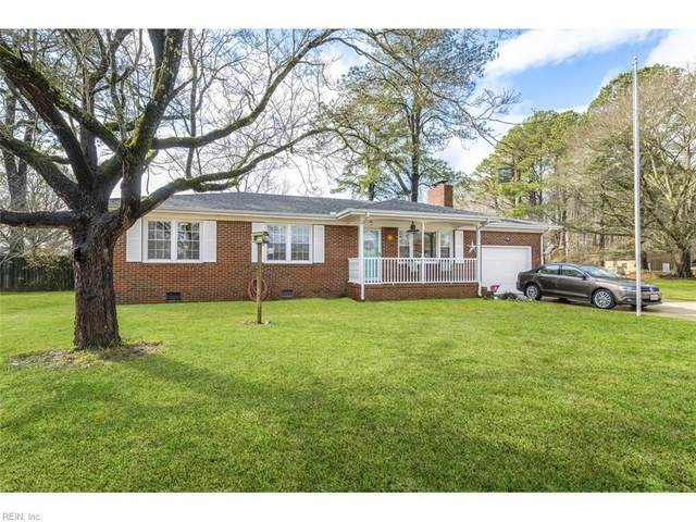 109 Hickory Ridge Rd, Chesapeake, VA 23322 (#10363601) :: Atlantic Sotheby's International Realty