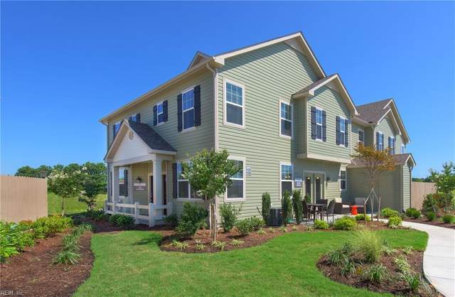 2855 Baldwin Dr, Chesapeake, VA 23321 (#10363605) :: The Bell Tower Real Estate Team