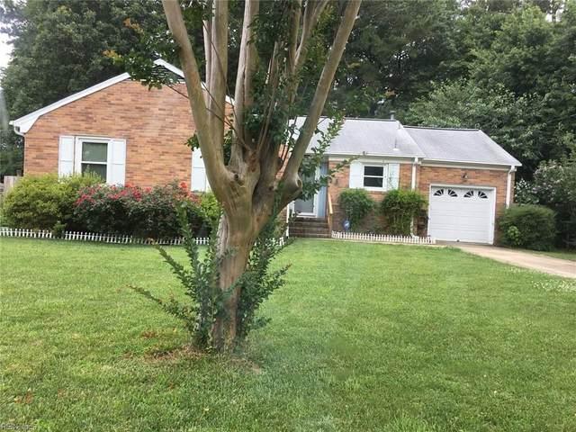 86 Kendall Dr, Newport News, VA 23601 (#10363609) :: Berkshire Hathaway HomeServices Towne Realty