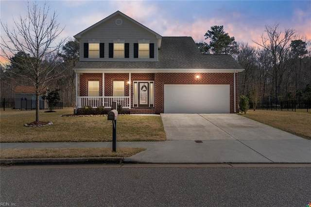 6039 Mainsail Ln, Suffolk, VA 23435 (#10363613) :: Berkshire Hathaway HomeServices Towne Realty