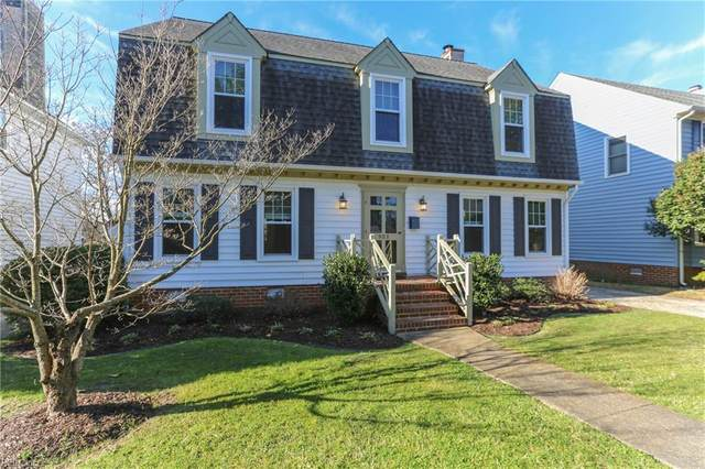 921 Magnolia Ave, Norfolk, VA 23508 (#10363619) :: Berkshire Hathaway HomeServices Towne Realty