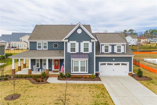 1241 Lambeth Ln, Virginia Beach, VA 23455 (MLS #10363620) :: AtCoastal Realty