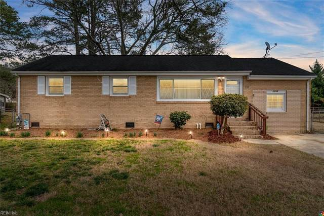1715 Hodges Ferry Rd, Portsmouth, VA 23701 (#10363623) :: Tom Milan Team