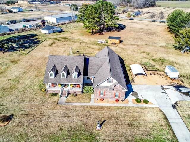 1126 W Grubb St, Perquimans County, NC 27944 (#10363640) :: The Kris Weaver Real Estate Team