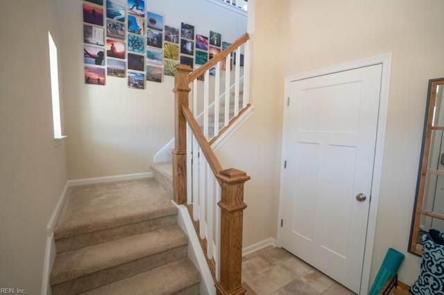 520 Fishers Ct, Hampton, VA 23666 (#10363644) :: Berkshire Hathaway HomeServices Towne Realty