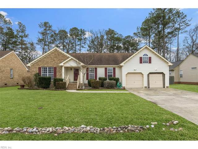 117 Meta St, Chesapeake, VA 23323 (#10363667) :: Tom Milan Team