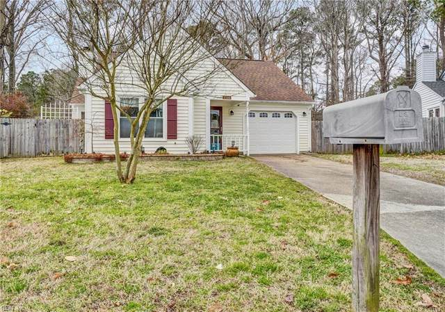 1916 Weybridge Cir, Virginia Beach, VA 23454 (#10363679) :: Berkshire Hathaway HomeServices Towne Realty