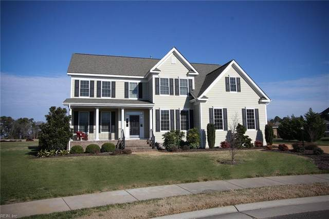 3314 Rivers Bend Pl, Suffolk, VA 23435 (#10363684) :: Tom Milan Team