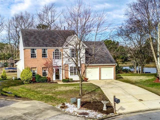 6243 Burbage Acres Dr, Suffolk, VA 23435 (#10363693) :: Berkshire Hathaway HomeServices Towne Realty