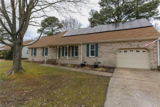3344 Morningside Dr, Chesapeake, VA 23321 (MLS #10363706) :: AtCoastal Realty