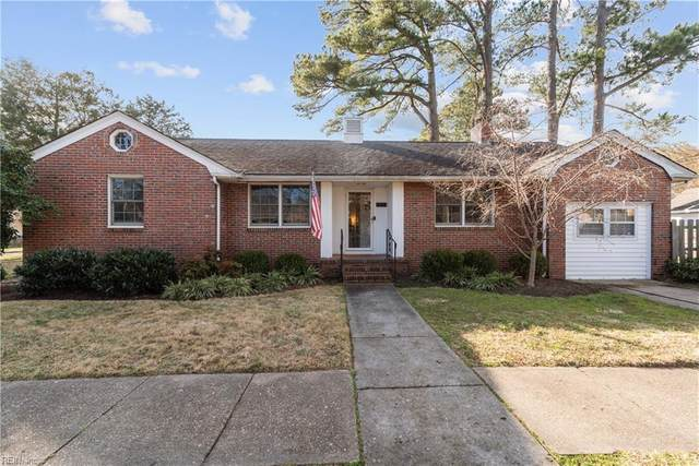 6301 Monroe Pl, Norfolk, VA 23508 (#10363711) :: Berkshire Hathaway HomeServices Towne Realty