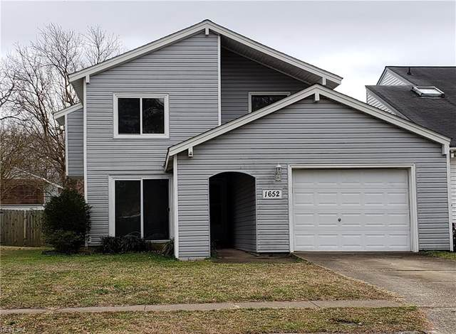 1652 Dylan Dr, Virginia Beach, VA 23464 (#10363722) :: Berkshire Hathaway HomeServices Towne Realty