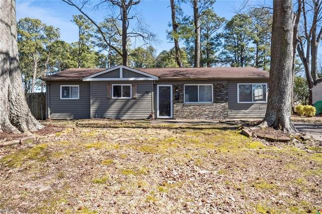 440 Big Pine Dr, Virginia Beach, VA 23452 (#10363723) :: Rocket Real Estate