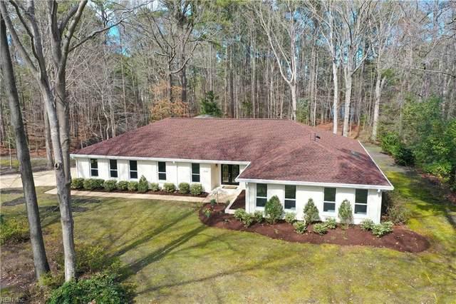 2548 Inlynnview Rd, Virginia Beach, VA 23454 (#10363726) :: The Kris Weaver Real Estate Team