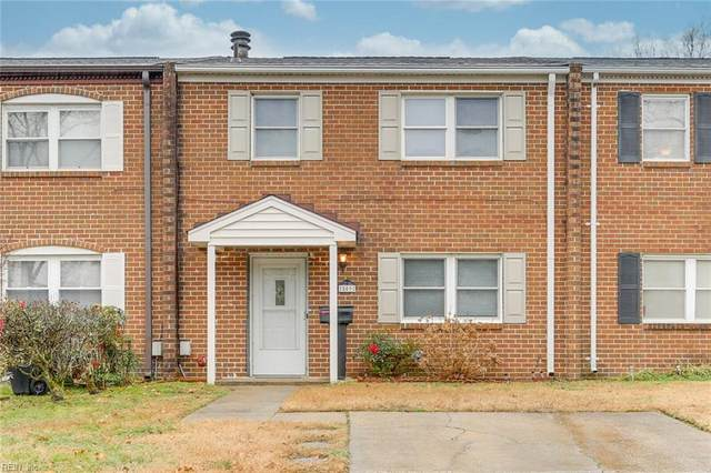 509 Schuyler Rd, Virginia Beach, VA 23462 (#10363730) :: Rocket Real Estate