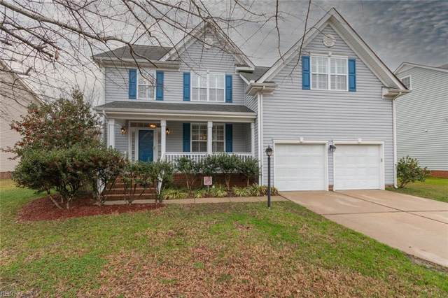 13168 Harbor Dr, Isle of Wight County, VA 23314 (#10363735) :: Berkshire Hathaway HomeServices Towne Realty