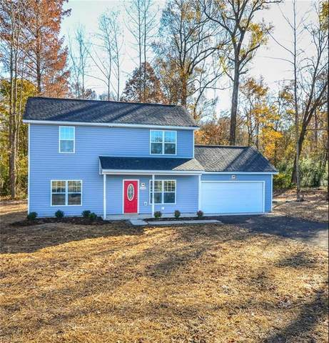 403 Linden Ave, Suffolk, VA 23434 (#10363754) :: Tom Milan Team