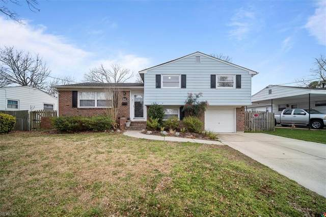 1647 Tallwood St, Norfolk, VA 23518 (#10363762) :: Encompass Real Estate Solutions