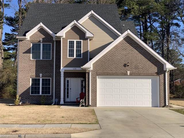 628 Annaka Loop, Chesapeake, VA 23323 (#10363771) :: Tom Milan Team