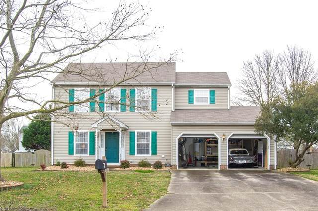 6218 Glenrose Dr, Suffolk, VA 23435 (#10363772) :: Rocket Real Estate