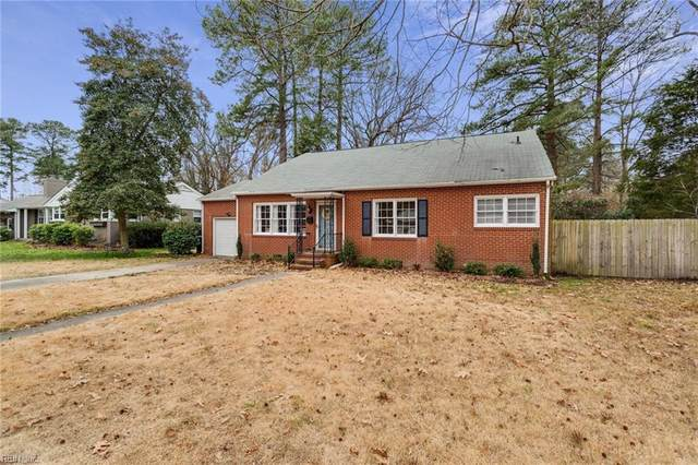 207 Woodroof Rd, Newport News, VA 23606 (#10363774) :: Berkshire Hathaway HomeServices Towne Realty
