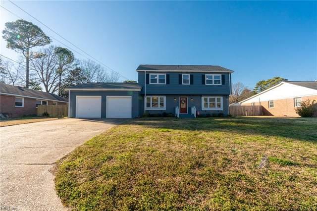 3312 Kensington St, Virginia Beach, VA 23452 (#10363788) :: Encompass Real Estate Solutions