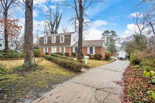 520 Kerry Lake Dr, Newport News, VA 23602 (#10363791) :: Berkshire Hathaway HomeServices Towne Realty
