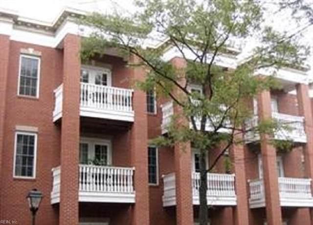 450 W Princess Anne Rd #308, Norfolk, VA 23517 (#10363804) :: Berkshire Hathaway HomeServices Towne Realty