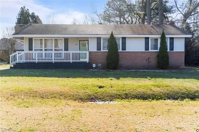 949 Johnstown Rd, Chesapeake, VA 23322 (#10363809) :: Berkshire Hathaway HomeServices Towne Realty