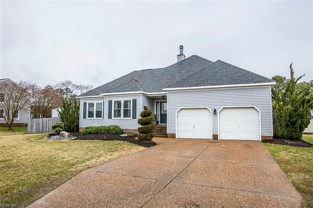 85 Browns Neck Rd, Poquoson, VA 23662 (#10363828) :: Rocket Real Estate