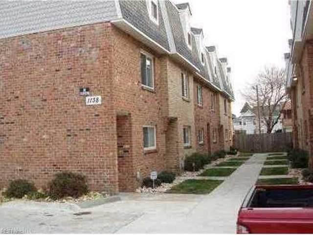 1138 Hillside Ave B, Norfolk, VA 23503 (#10363843) :: The Bell Tower Real Estate Team