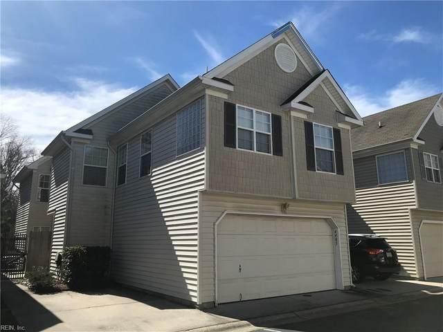 4405 Glen Ellert Ct, Virginia Beach, VA 23456 (#10363854) :: The Bell Tower Real Estate Team
