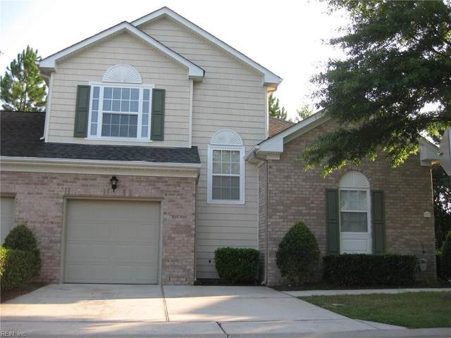 1490 Otterbourne Circle, Chesapeake, VA 23320 (#10363865) :: Crescas Real Estate