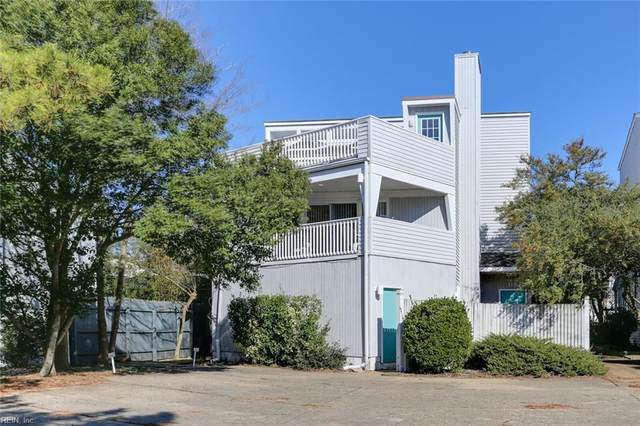 119 78th St, Virginia Beach, VA 23451 (MLS #10363868) :: AtCoastal Realty