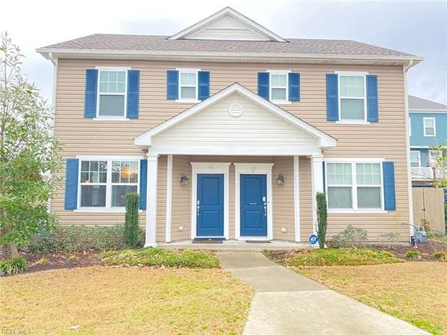 1760 Halesworth Ln, Virginia Beach, VA 23456 (#10363879) :: Verian Realty